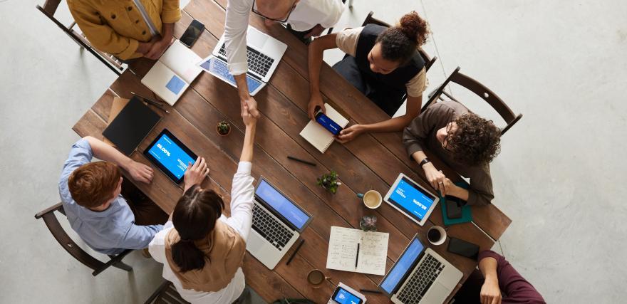 Benefits of employee engagement survey