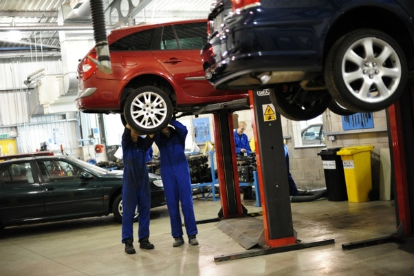 Basic elements to take care of when starting a car service center